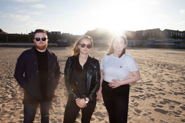 YOUNG STATES release new single