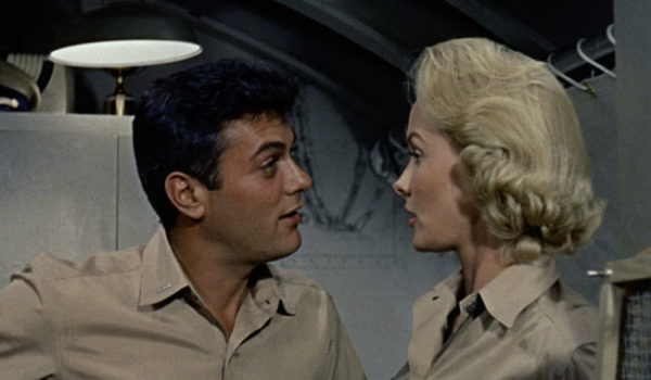 Operation Petticoat (1959) Blu-ray Review