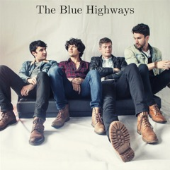 The Blue Highways – The Blue Highways EP