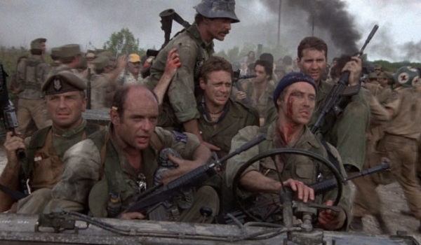 The Dogs of War (1980) Blu-ray Review