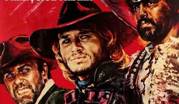The Specialists (1969) Blu-ray Review