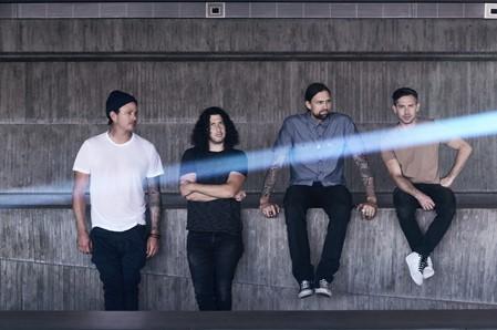 Angels & Airwaves Announces New Album & UK Tour