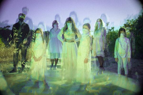 DEATH VALLEY GIRLS announce 'Glow in the Dark' reissue