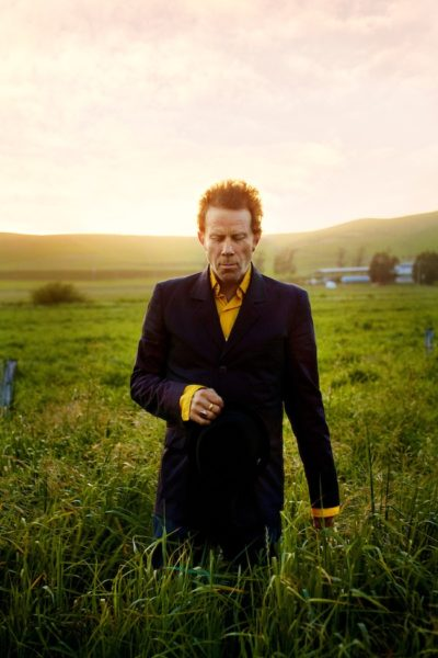 TOM WAITS AND KATHLEEN BRENNAN PAY TRIBUTE TO FRIEND AND COLLABORATOR HAL WILLNER