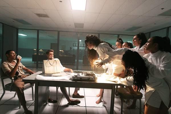 CAMILA CABELLO UNVEILS OFFICIAL VIDEO FOR 'LIAR'
