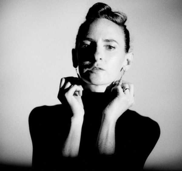 """KATIE GATELY shares video for """"Flow"""""""