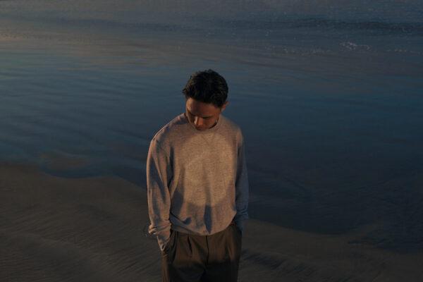 "LIONEL BOY shares new single ""Mango Michelada"""