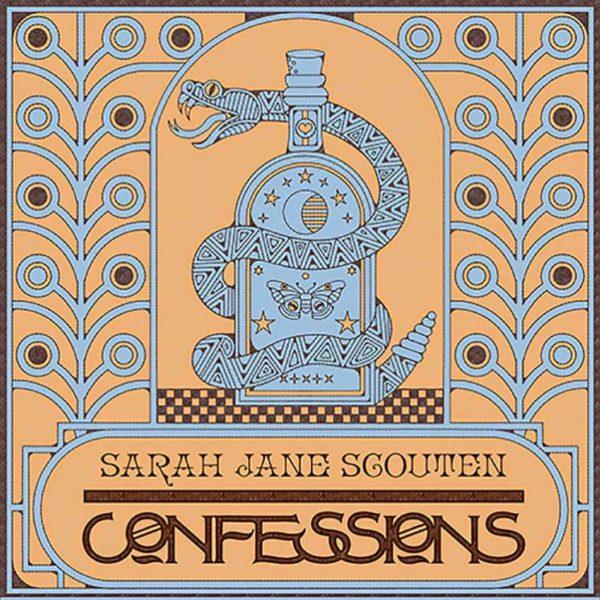 Sarah Jane Scouten – Confessions